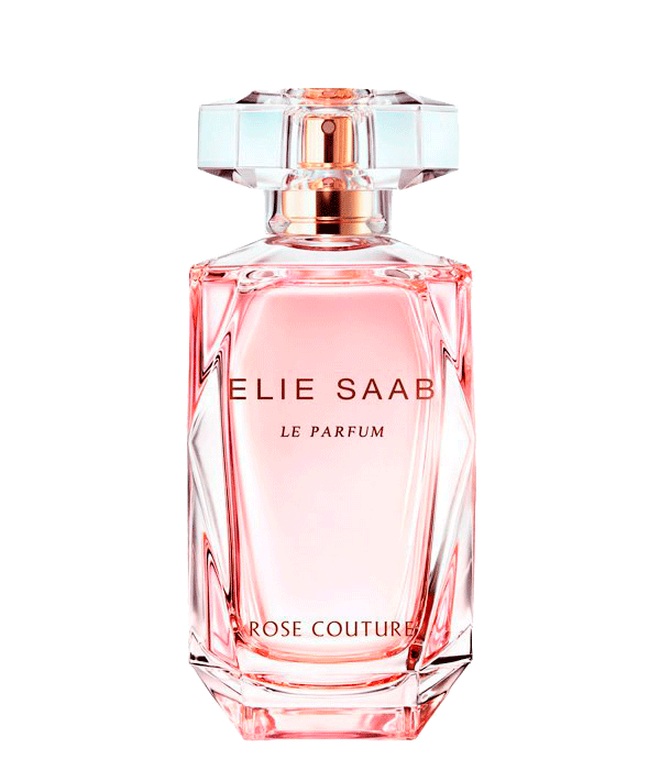 Eliee Saab Le Parfum Rose Couture
