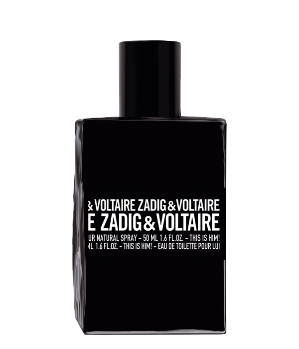 Zadig&Voltaire THIS IS HIM!