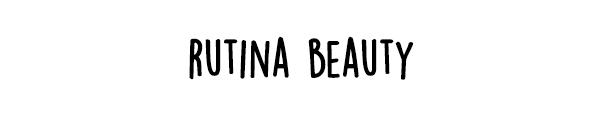 Rutina Beauty