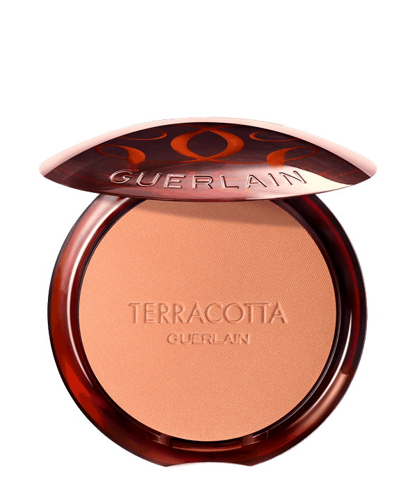 Maquillaje Lujo - Guerlain Terracotta Light Bloom | Prieto.es