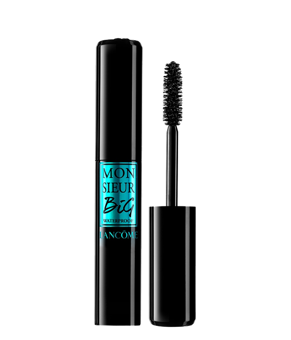 Maquillaje Lujo -  Monsieur Big Mascara Waterproof Lancôme