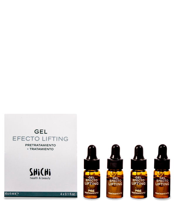 Gel Efecto Lifting de Shichi