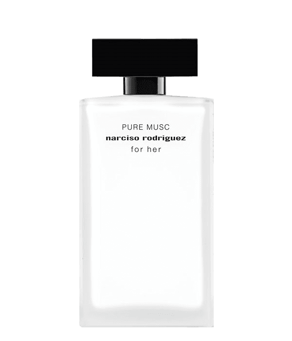 Perfumería Lujo - Narciso Rodriguez For Her Pure Musc