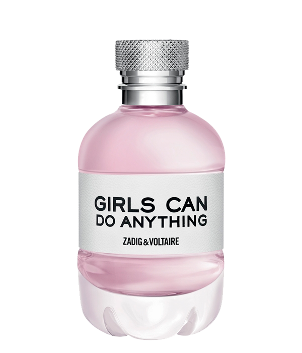 Perfumería Lujo - Z&V Girls Can Do Anything - Eau de Parfum