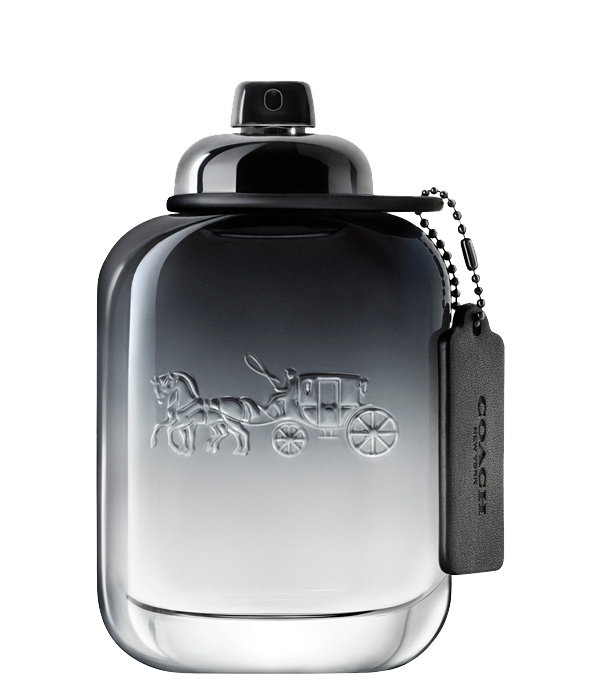 Coach For Men Eau de Toilette Coach