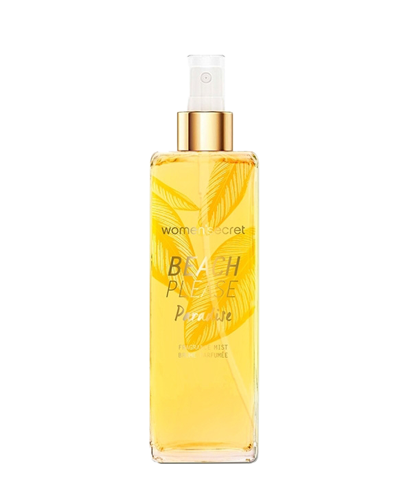 Perfumería - Comprar Women Secret Body Mist Paradise