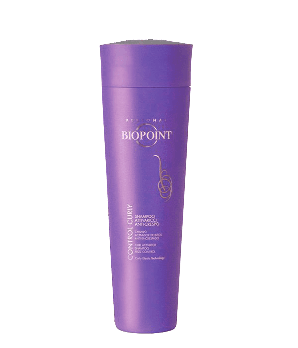 Corporal - Biopoint Control Curly Champú