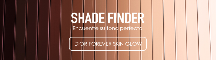 Dior Maquillaje Shade Finder Forever Glow