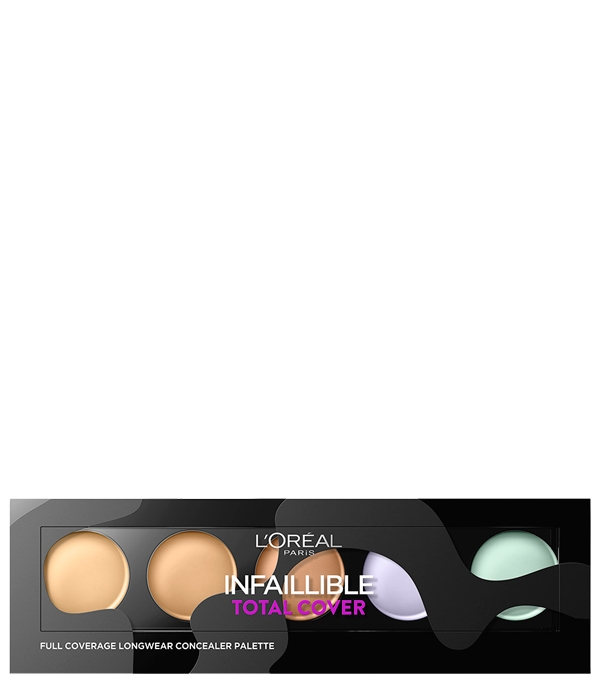 TOTAL COVER PALETTE