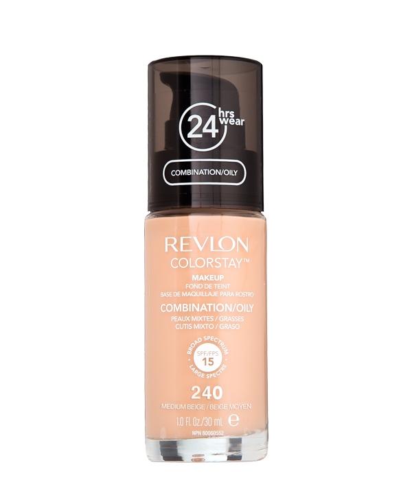 Colorstay Make Up Combination/Oily de Revlon