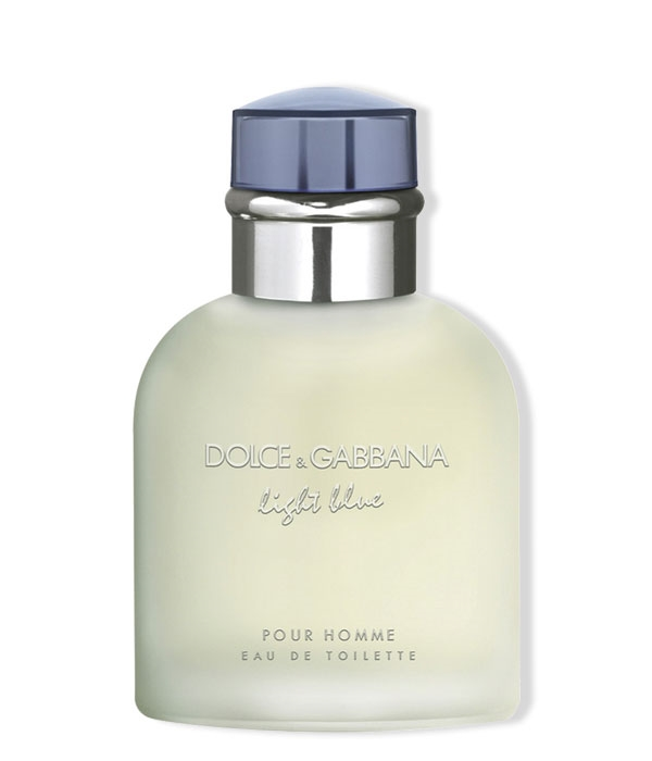 Light Blue de Dolce&Gabbana