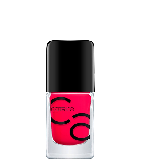 ICONAILS GEL LACQUER
