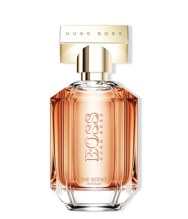 BOSS THE SCENT INTENSE FOR HER