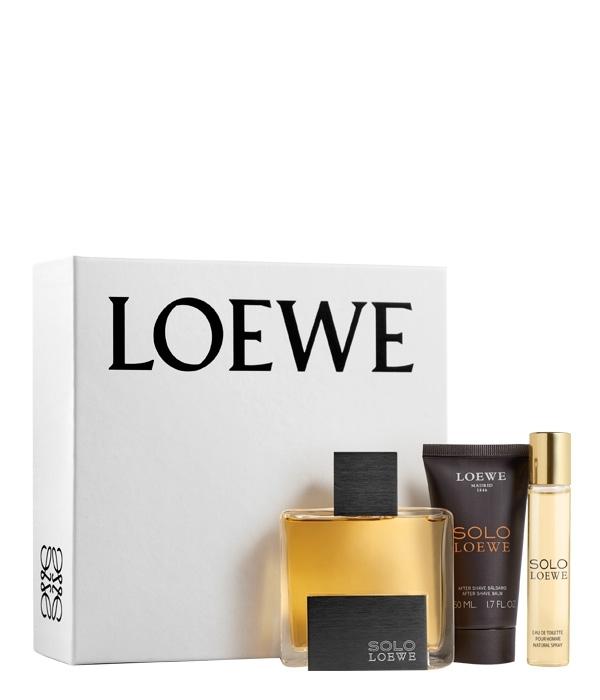 anuncio entero perfume solo loewe hombre 2019