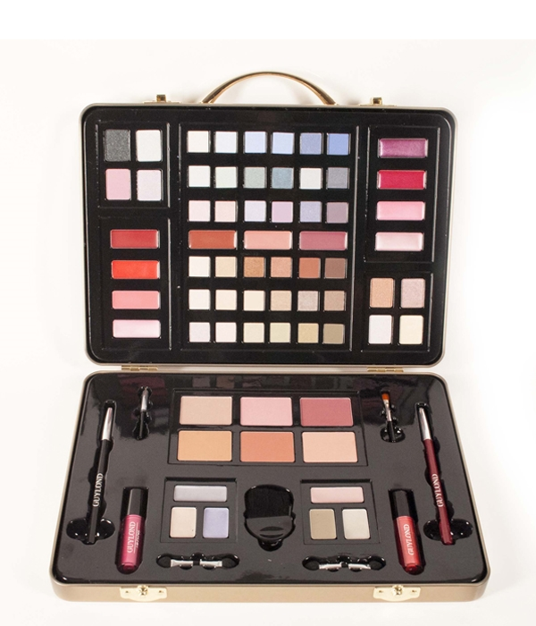 baef545cb MALETIN MAQUILLAJE BOX - Perfumeria Prieto