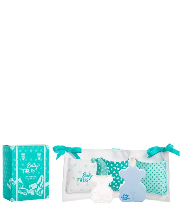 Regalos Para Bebes Recien Nacidos Tous.Baby Tous Estuche