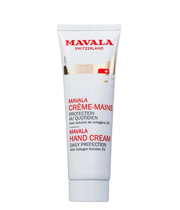 Hand Cream de Mavala