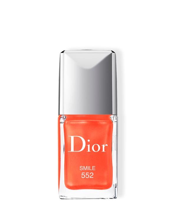Le Vernis de Dior