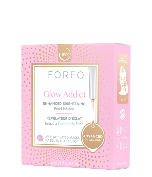 Glow Addict Mask de FOREO