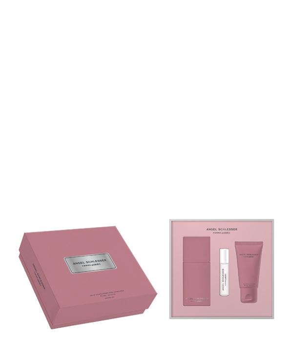 8d5ca40a1 Comprar Angel Schlesser Femme Adorable Estuche - EDT   Perfumería Prieto