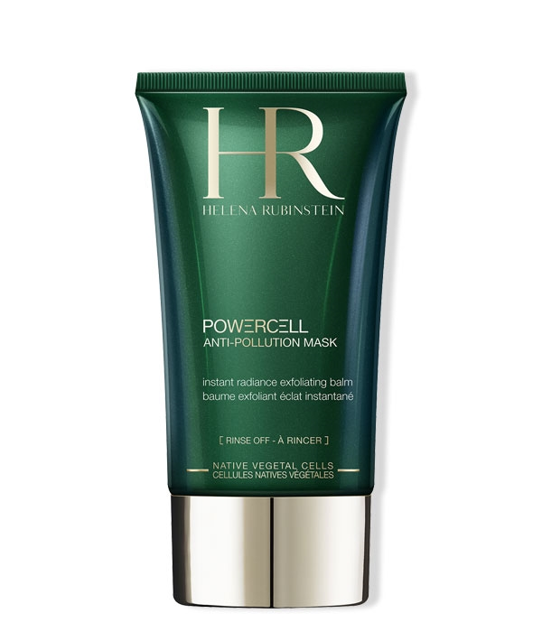 Anti-Pollution Mask Powercell Helena Rubinstein