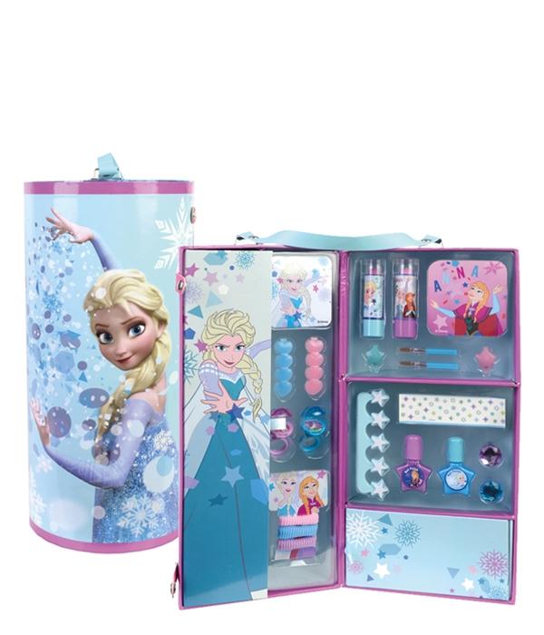 95b9f17b0 Comprar Maletín Maquillaje Frozen Estuche Disney Perfumería Prieto