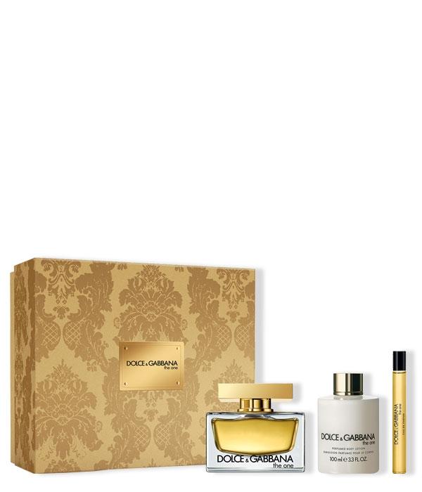 c0f6bf1e7f Dolce&Gabbana The One Eau de Parfum | Comprar, Precio | Prieto.es