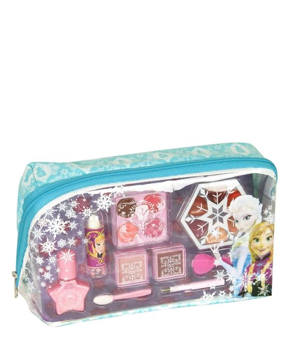 b5f912b8e Comprar Neceser Maquillaje Frozen Estuche de Disney Markwins