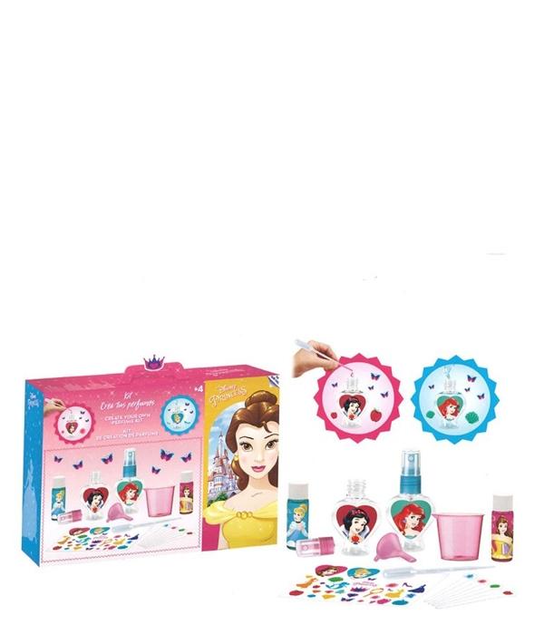 2ef3dc528 Comprar Disney Kit de Princesas Crea tus Perfumes | prieto.es
