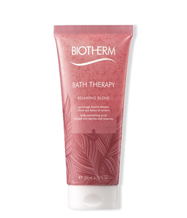 Bath Therapy Relaxing Blend de Biotherm