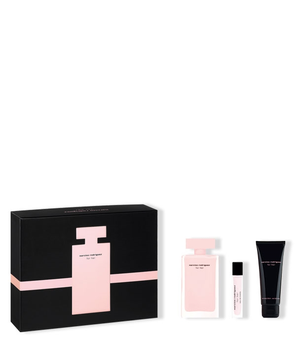 FOR HER EDP ESTUCHE