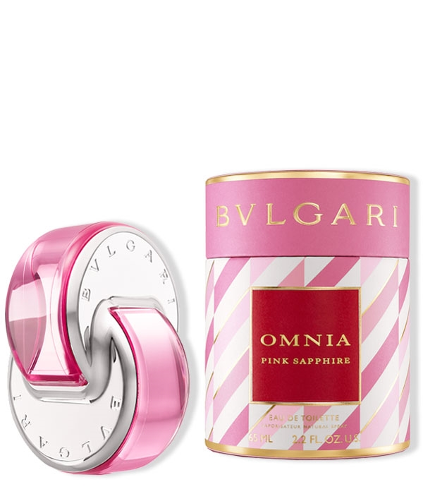 OMNIA PINK SAPPHIRE CANDY EDITION