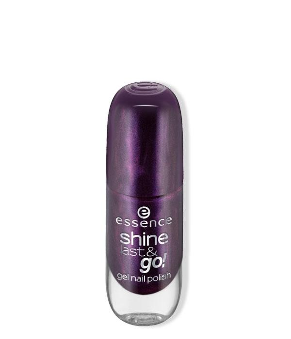 Shine Last & Go! tono 25 de Essence