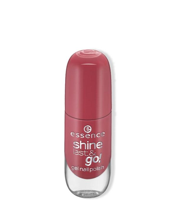 Shine last & go! de Essence