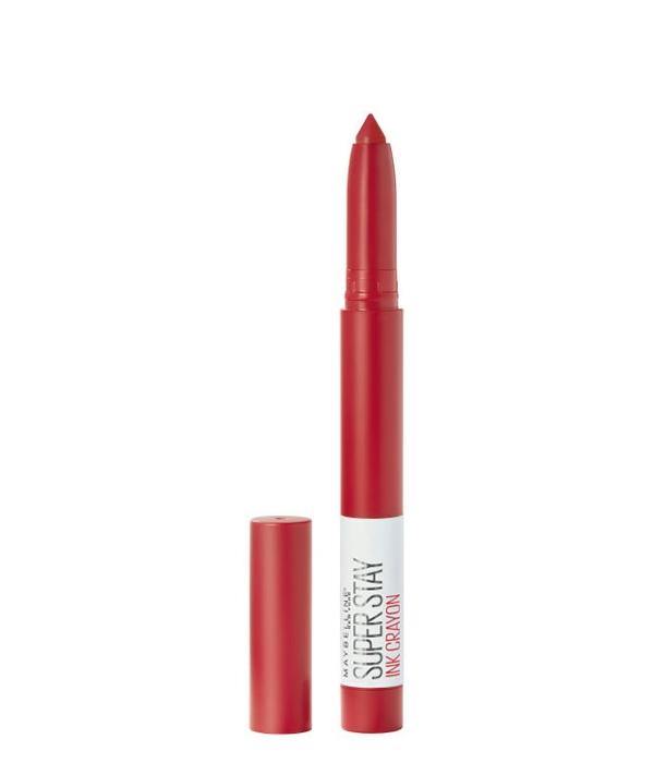 Super Stay INK Crayon de Maybelline no.45