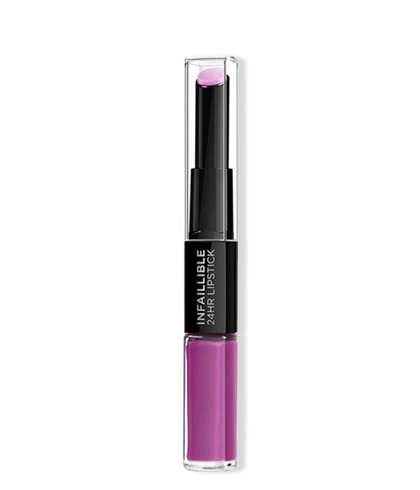 Infallible 24H Lipstick de L'Oréal no.216