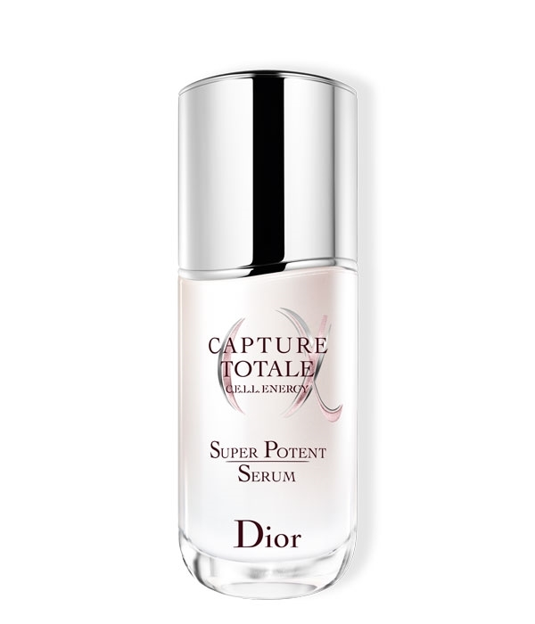 CAPTURE TOTALE CELL ENERGY SUPER POTENT SERUM
