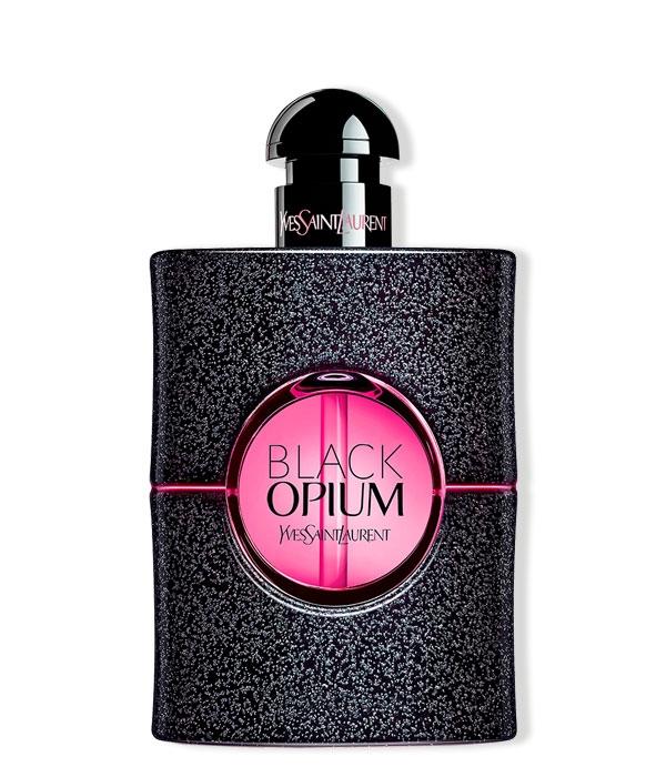 Black Opium Neon de Yves Saint Laurent