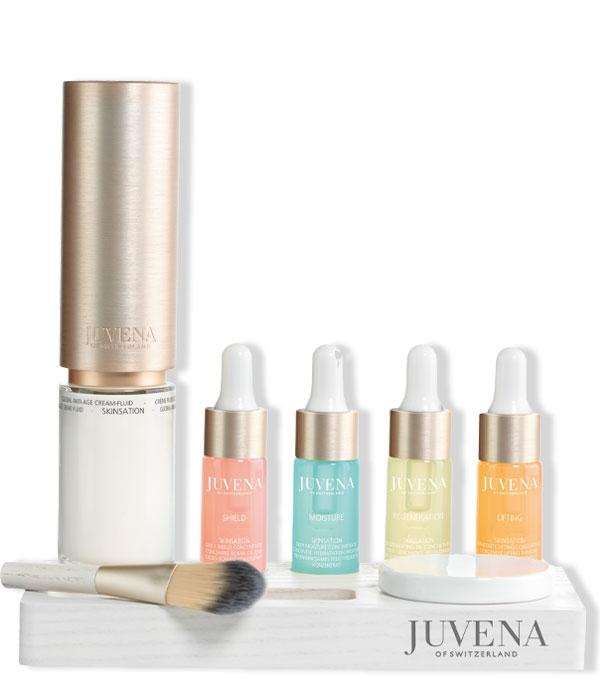 Skinsation Skin Care Kit de Juvena