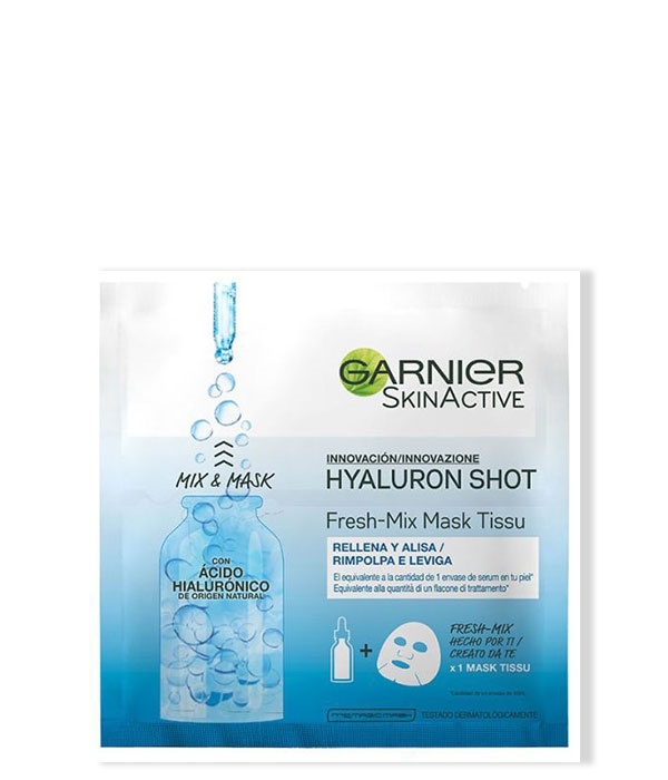 Vitamin C Shot de Garnier