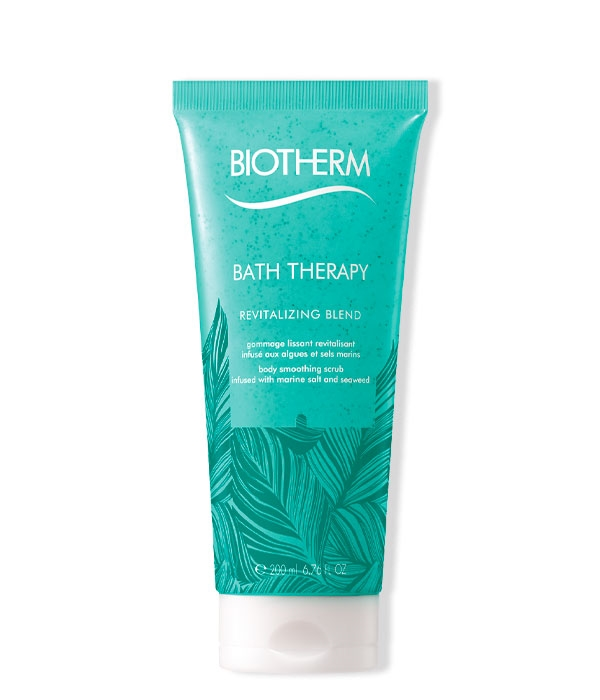 Bath Therapy Exfoliante Revitalizing de Biotherm