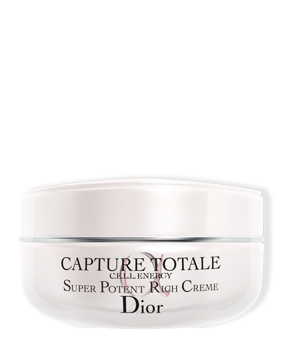 CAPTURE TOTALE CELL ENERGY SUPER RICH CREAM