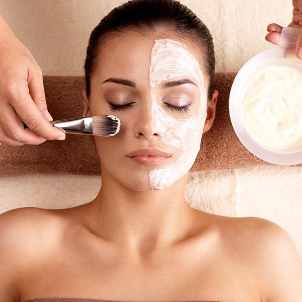 Resultado de imagen para limpieza facial