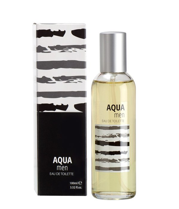 Aqua Men de Prieto Parfums Collection