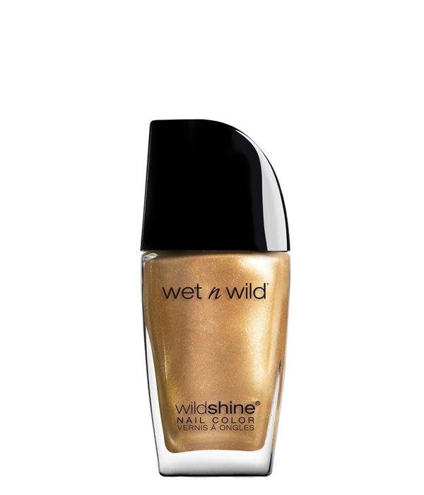 Wildshine Nail Color de Wet n Wild