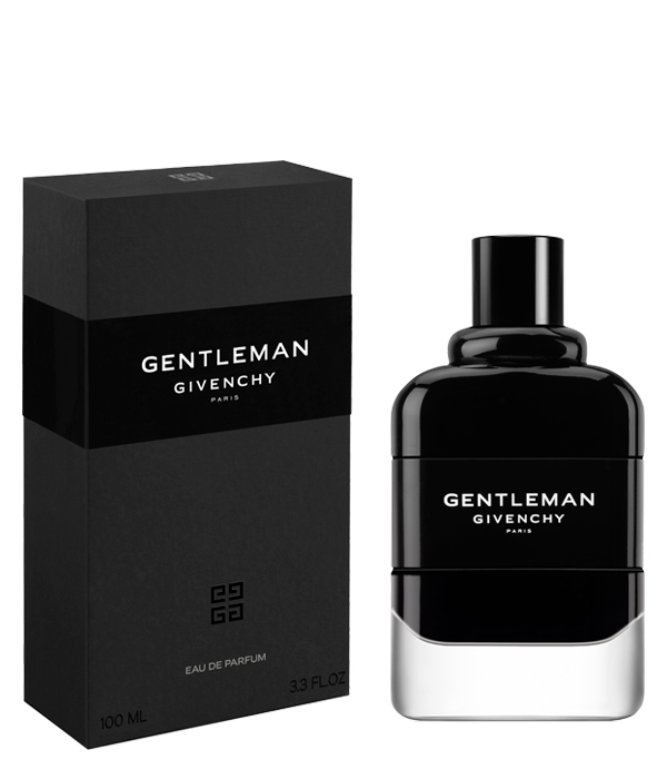 Gentleman EDP de Givenchy