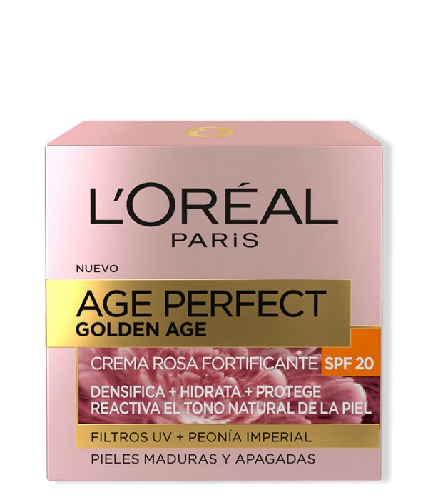 AGE PERFECT GOLDEN AGE SPF 20