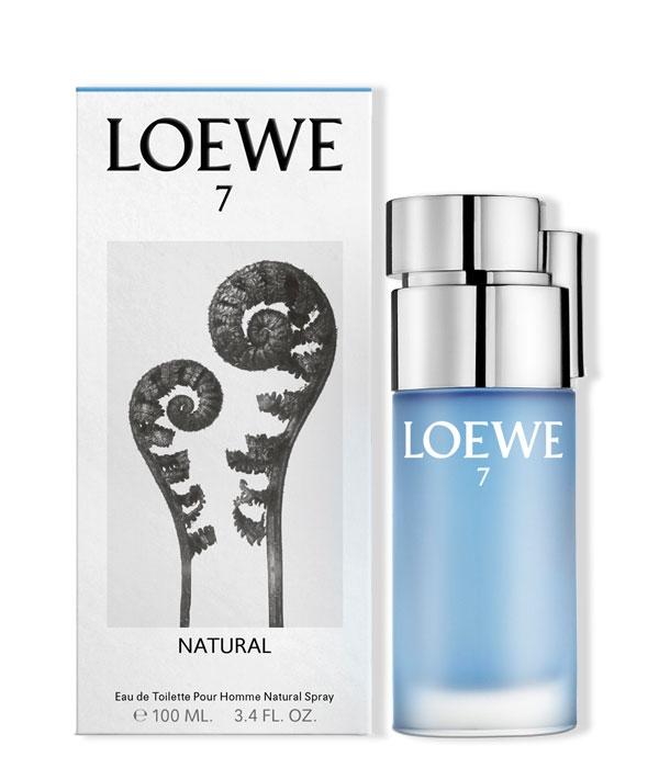 Loewe 7 Natural de Loewe