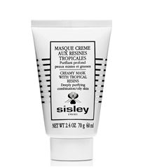MASQUE CREME AUX RESINES TROPICALES