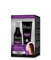 KERATIN POST ALISADO XPRESS
